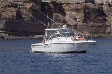 Private Cruise – Motor Yacht